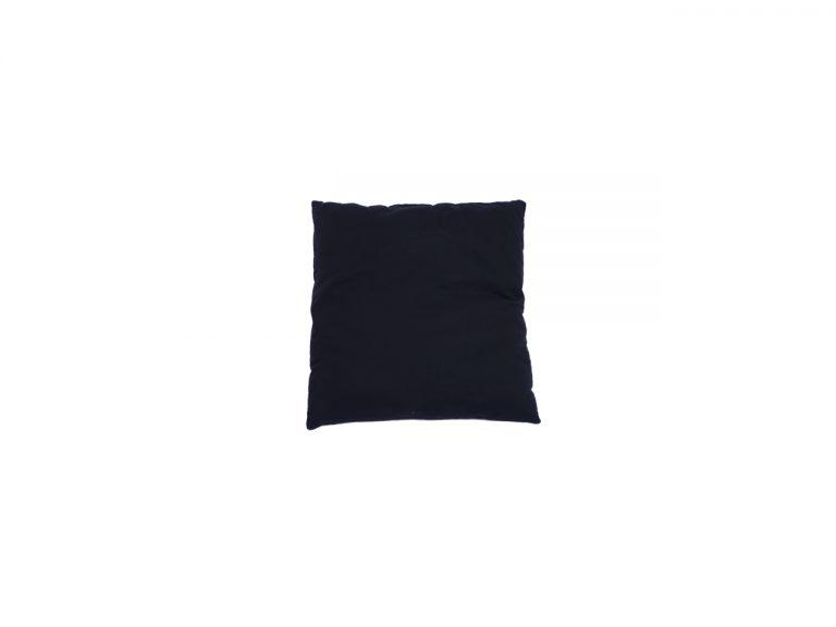 zwarte kussens huren