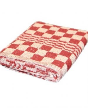 handdoek huren