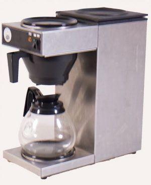 koffiezetapparaat huren