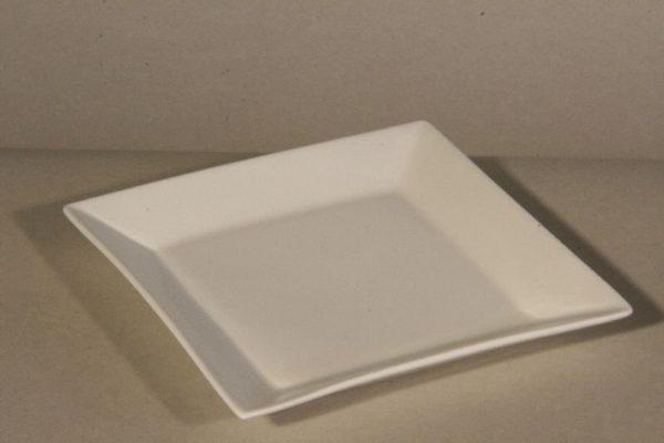 trendy vierkant bord huren
