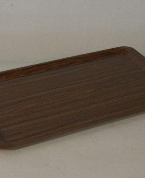 houten dienblad huren