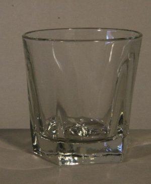 waxinelichthouder glas huren