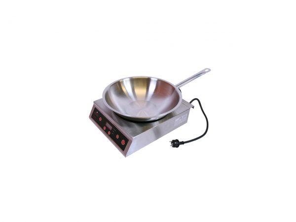 inductie wok huren
