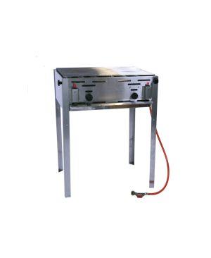 barbecue verhuur