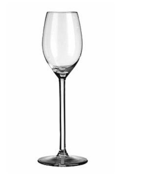 dessertwijn glas luxe