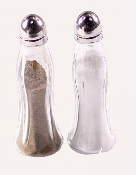peper en zoutstel huren