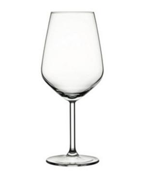 luxe wijnglazen huren