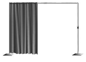 pipe en drape doek